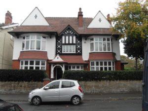 Birmingham Friary SSF
