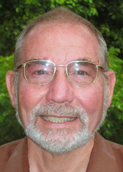 Death of Brother Daniel SSF